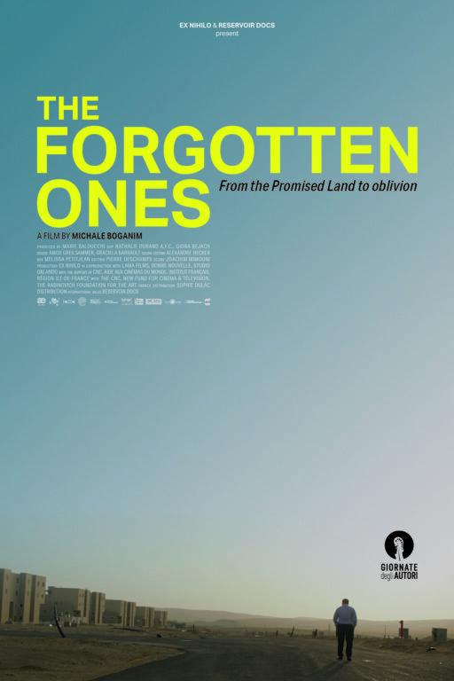 THE FORGOTTEN ONES by Michale Boganim will make its World Premiere @Venice Days 2021 (Giornate degli Autori)